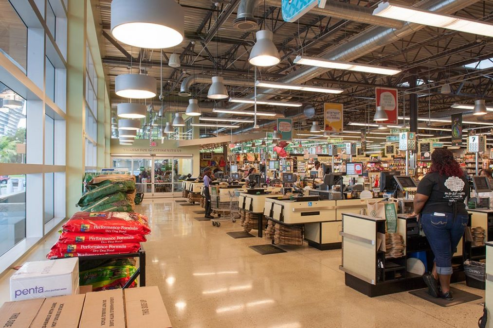 Whole Foods North Miami Florida